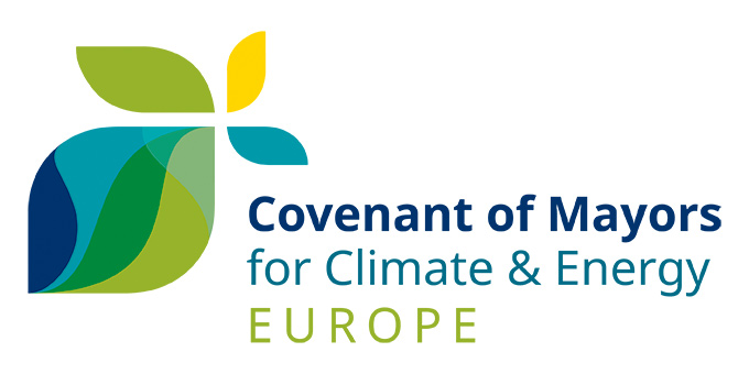 Covenant of Mayors for Climate & Energy
